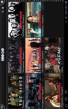 HBO GO Nederland