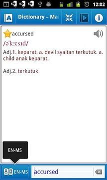 Bahasa Malaysia-FREE