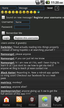Hackers Handbook Trial