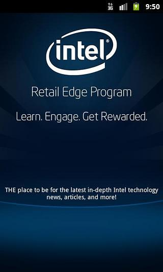 Intel® Retail Edge Program