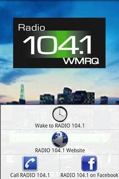 无线电104.1 WMRQ