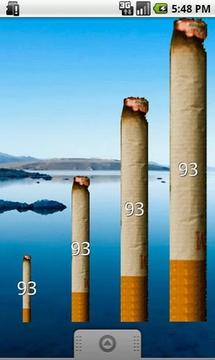 香烟的电池小工具1×2