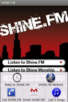 Shine.FM / Positive Hit Music