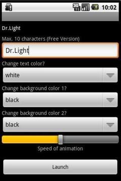 光博士 Dr.Light