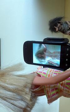 TrollCam Camera App