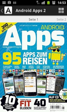 Android Magazin