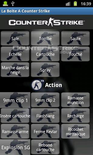 La Boite A Counter Strike