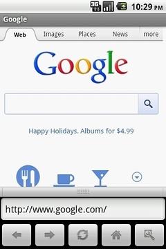 PrivateWeb Private Browser