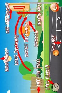 Basketball Trick Shots Lite