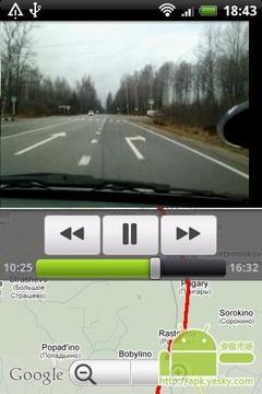 VideoRoad(汽车视频录像机)