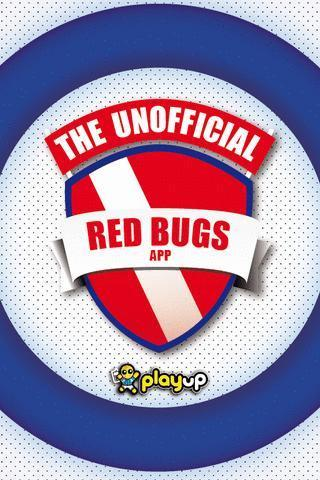 Red Bugs App