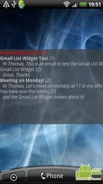 Gmail收件箱插件