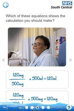 Adult Drug Calculations