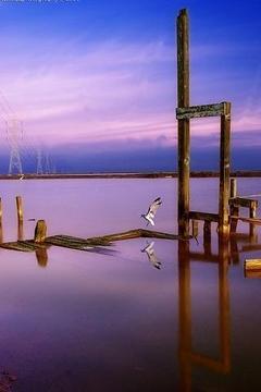 美国风光:加利福尼亚