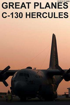 C-130大力神战斗机图片