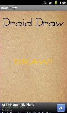 Droid Draw