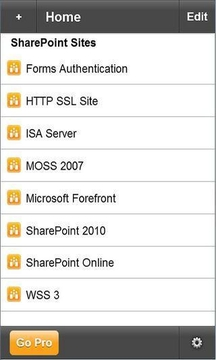 SharePlus Lite: SharePoint App