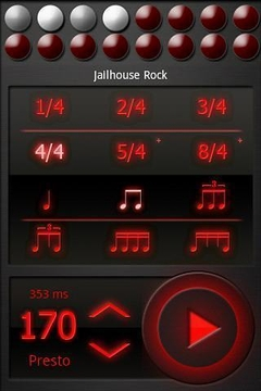 Metronome 2 Demo