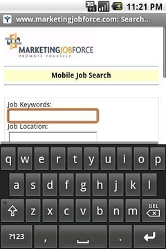 MarketingJobForce.com