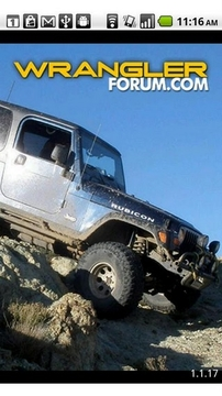 吉普牧马人论坛社区 Wrangler Forum Jeep Community