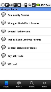 吉普牧马人论坛社区 Wrangler Forum Jeep Community
