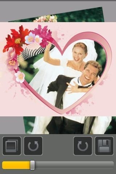 Love & Romantic Frames