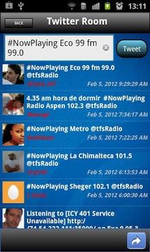 tfsRadio Korea 라디오