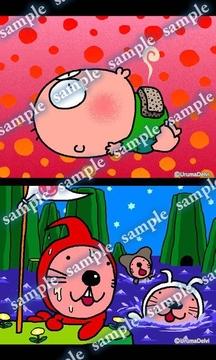 Daily Cartoon 005