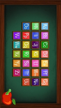 学习字母建兴