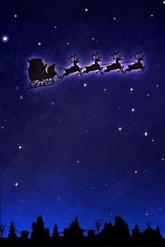 Santa Spotter