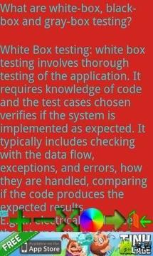 测试面试问题