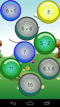 Maths Playing