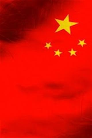 中国国旗动态壁纸