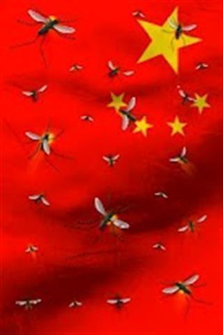 中国国旗动态壁纸_安卓中国国旗动态壁纸免费下载-pp