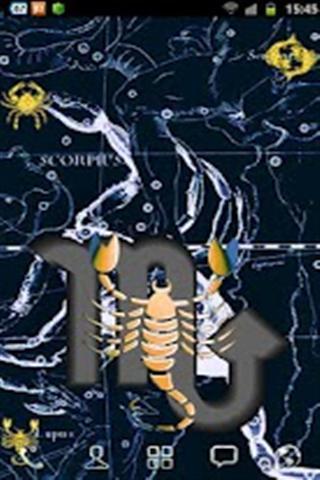 天蝎座动态壁纸下载|天蝎座动态壁纸手机版_最新天蝎