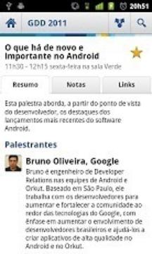 Google Developer Day 2011