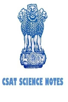 CSAT Science