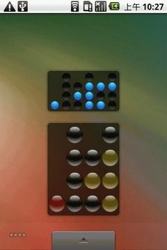 二进制时钟BinaryClock