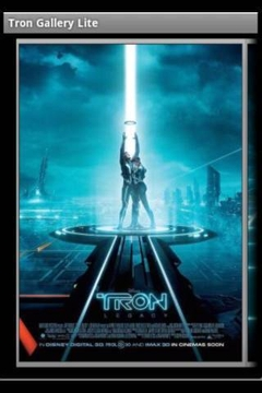 Tron Gallery Lite