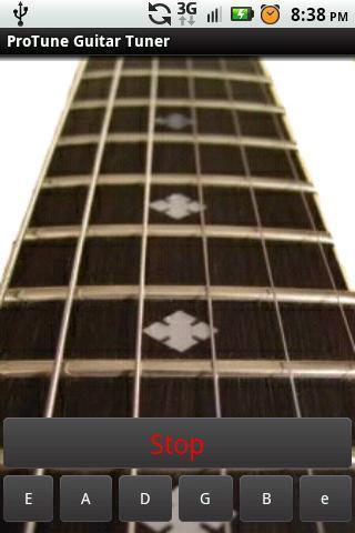 ProTune Guitar Tuner Free