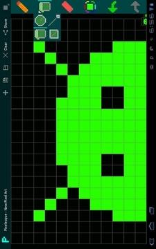 Pixelesque - Pixel Art
