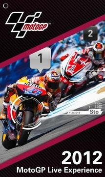 MotoGP Live Experience