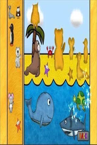 动物游戏截图(5)