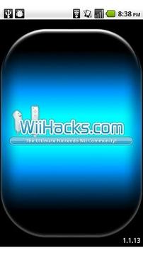 WiiHacks自制程序组织
