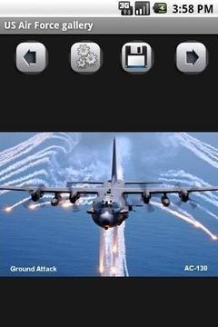 美国空军画廊我