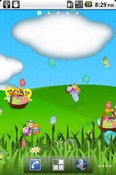 Easter Spring Lite