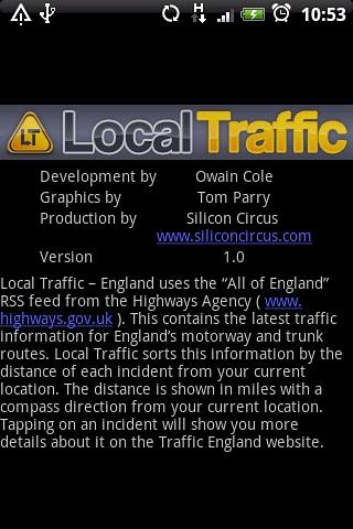 本地交通-英语版