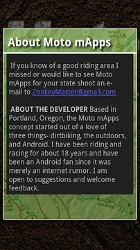 Moto mApps Washington FREE