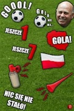 波兰球迷专用