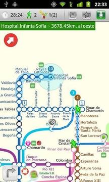 Madrid (Metro 24)